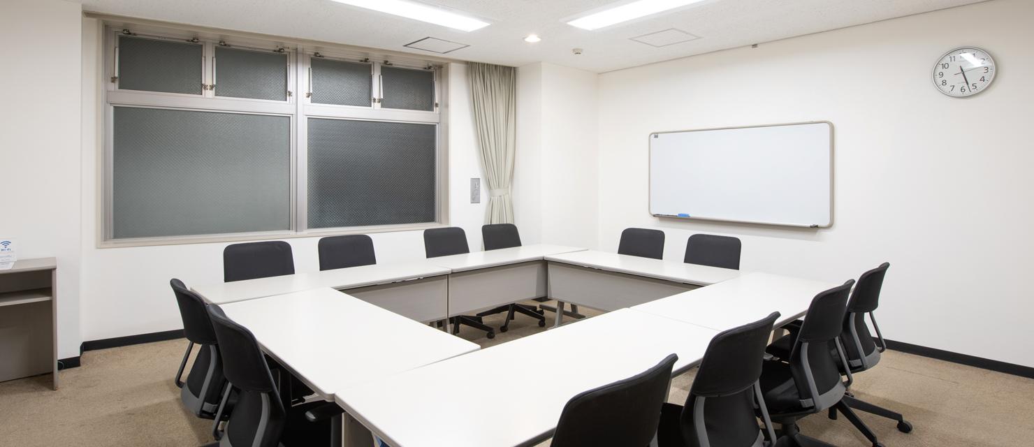 貸会議室イメージ