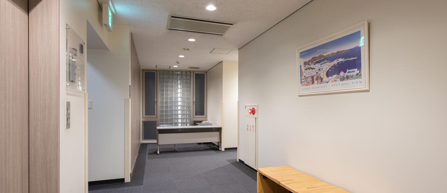 貸し会議室イメージ