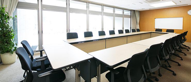 201会議室